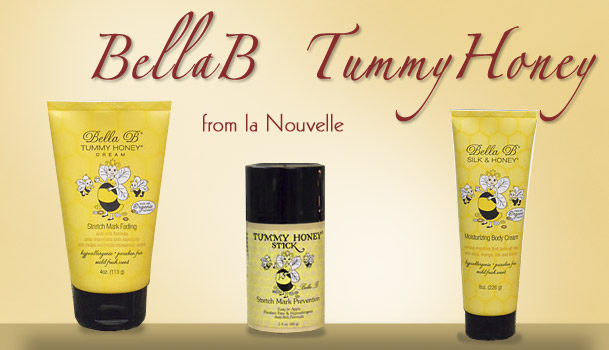 Bella B Tummy Honey At La Nouvelle Medical Spa