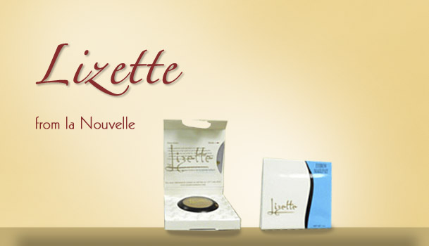 La Nouvelle Lizette Eyebrow makeup kit