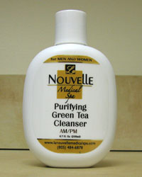La Nouvelle Cleaner and Toners