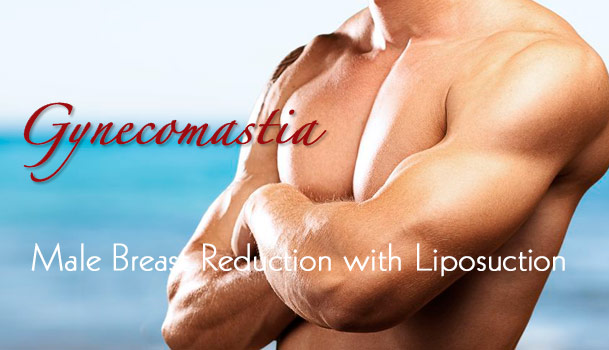 Liposuction is the way to body contouring