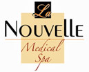 la nouvelle medical spa logo