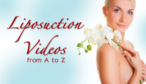 Liposuction videos by dr hanna la nouvelle medical spa